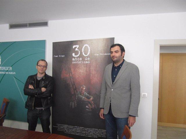 Presentación Del Documental '30 Años De Oscuridad'.