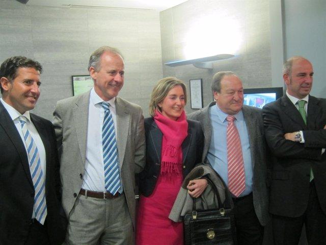 Gema Díaz Y Su Equipo