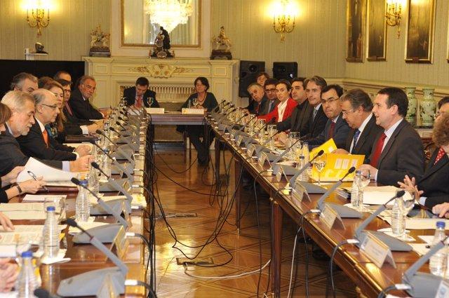 Comisión Nacional De Administración Local