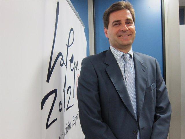 Pedro Flores, Nuevo Gerente Del Consorcio De 1812