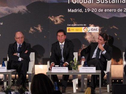Pemex sella con Repsol una alianza estratégica y un compromiso accionarial a 10 años