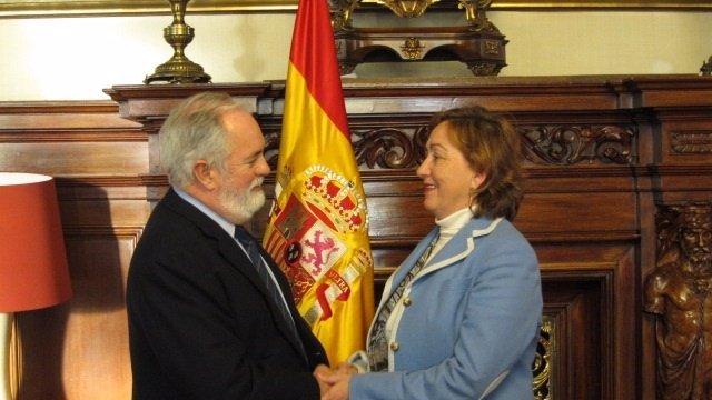 Soriano Y Cañete