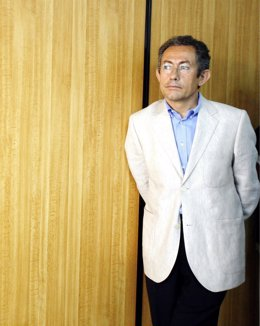 El socialista Angel Luna
