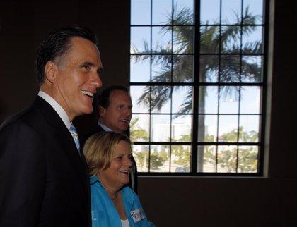 """Romney romperá con el """"apaciguamiento"""" de Obama hacia Cuba si gana"""