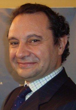Pedro Arahuetes