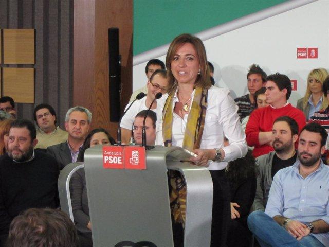 Chacón En Córdoba.