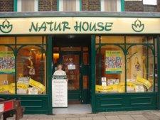 Establecimiento de Naturhouse