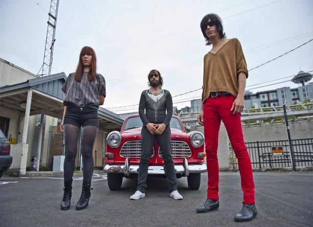 Grupo De Música 'CAPSULA'