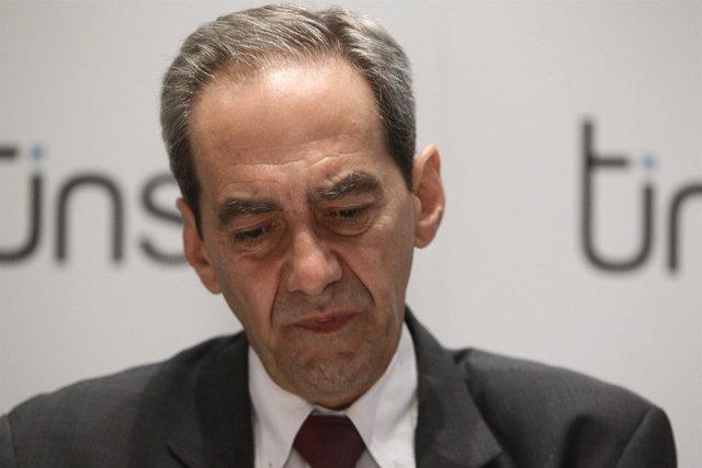 González-Páramo, Del BCE