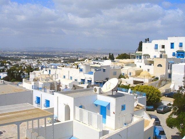 La OMY Y Túnez Celebran La Conferencia Internacional Sobre El Futuro Del Turismo