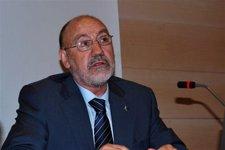 El presidente de la Denominación de Cariñena, José Luis Mainar