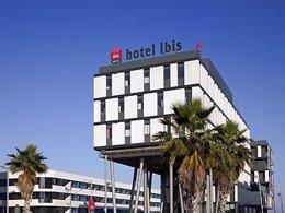 Hotel Ibis Mataró