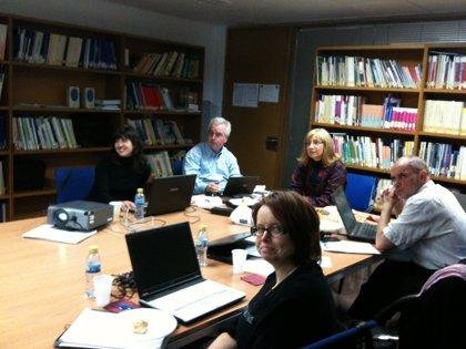 La UA participa en un proyecto para estimular la creatividad y reducir el estrés de los docentes