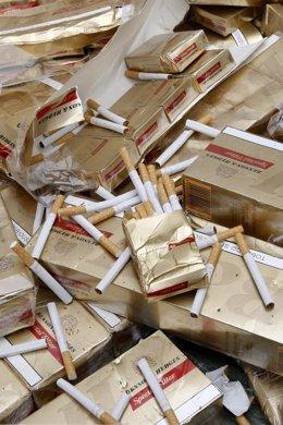 Tabaco de Francia