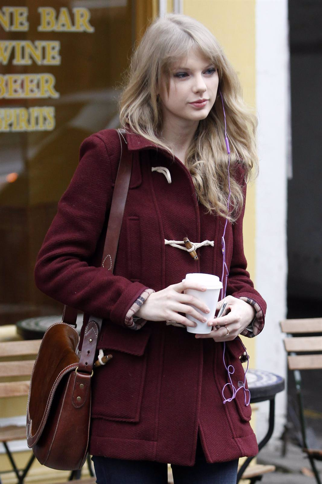 Taylor Swift Tiene El Corazón Dividido