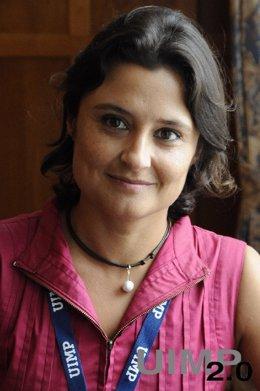 Laura Seara, secretaria de Igualdade del PSdeG
