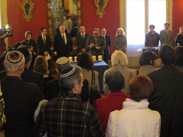 Holocausto Parlament
