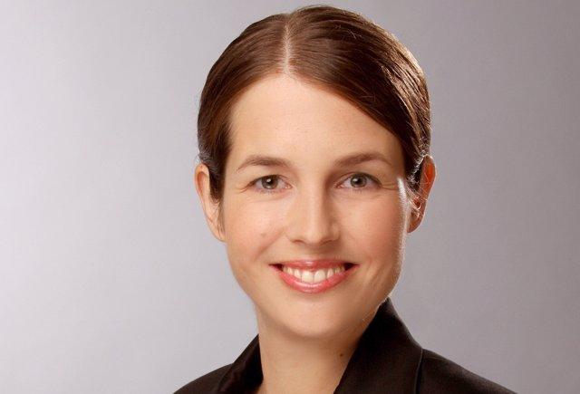 Ines Hoepffner, Nueva Vicepresidenta De Ventas 'Online'