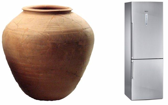 Objetos Que Se Darán A Conocer En Los Talleres Del Museo
