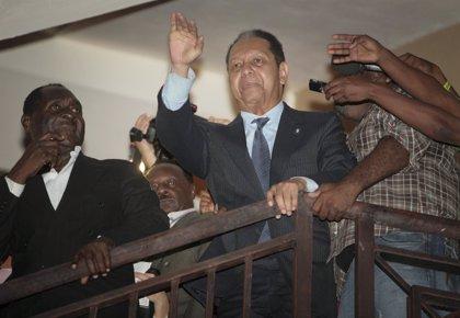 El exdictador Duvalier se enfrentará a acusaciones de corrupción y no por desapariciones, torturas y asesinatos