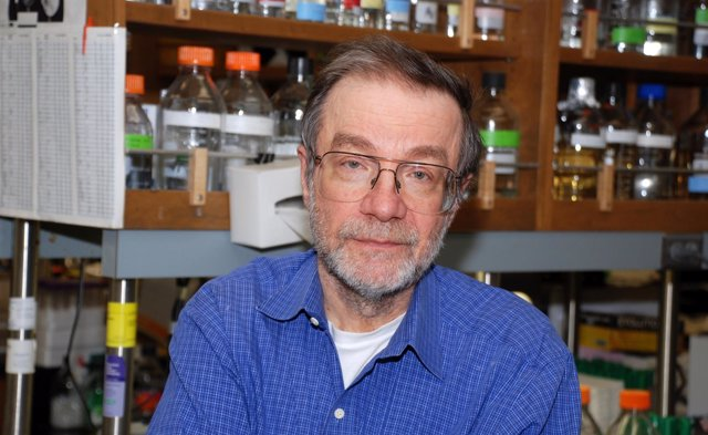 Alexander Varshavsky, Premio Fundación BBVA En Biomedicina