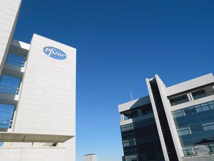 Pfizer gana un 21,2% más en 2011, pese a caer su beneficio un 50% en el cuatro trimestre
