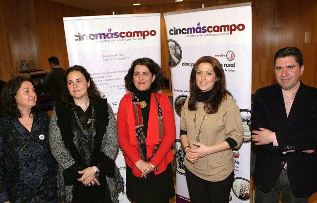 Presentación De Cinemascampo.Tv