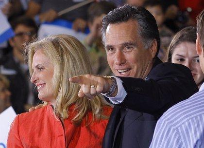 Romney se hace con la victoria en las primarias republicanas en Florida