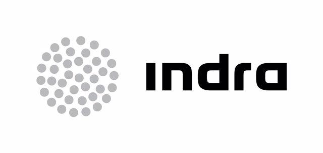 Logotipo Indra