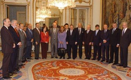 """Iberoamérica.- Margallo expone a los embajadores latinoamericanos la """"nueva relación"""" que quiere con la región"""