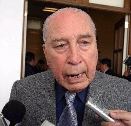 Argentina/Perú.- Argentina ordena la captura de un expresidente peruano por el secuestro de 13 opositores
