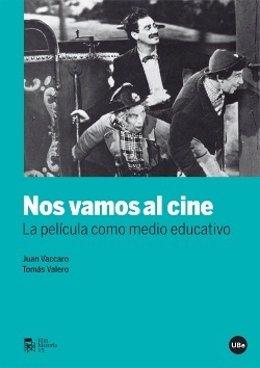 """""""Nos Vamos Al Cine"""" De Juan Vaccaro Y Tomás Valero"""