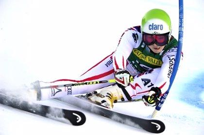 Tres de cada cuatro esquiadores desconoce el tipo de filtro óptico que llevan sus gafas