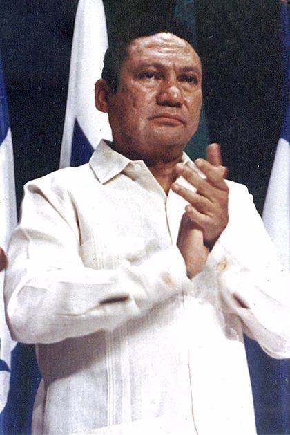 Noriega es trasladado a un hospital con posibilidad de derrame cerebral