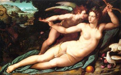 Una investigación sobre las citas en Internet indica que las flechas de Cupido se están volviendo digitales