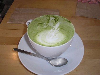 Los consumidores de té verde muestran una menor discapacidad con la edad
