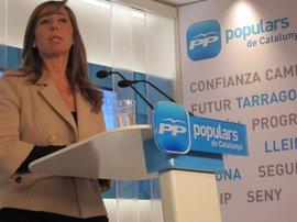 El PP avanza que la tasa por receta en Cataluña no será universal