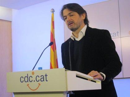 """CiU admite """"correcciones"""" en la tasa turística y la sanitaria en Cataluña y ve cerca un acuerdo con el PP"""