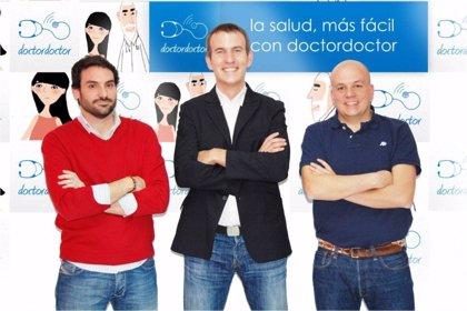 Health Solutions Online lanza 'Doctor Doctor', web que conecta al paciente con los profesionales sanitarios
