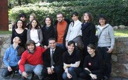 Equipo De La UPF Que Investiga El Alzheimer En Personas Bilingües