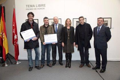 ASISA entrega los premios de su Certamen Internacional de Fotografía