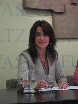 Aintzane Ezenarro
