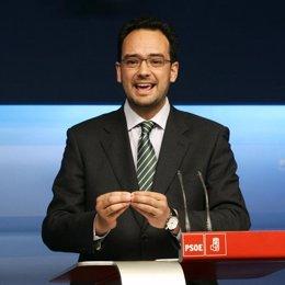 Antonio Hernando