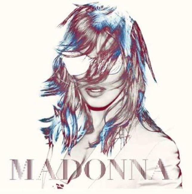 El Nuevo Disco De Madonna