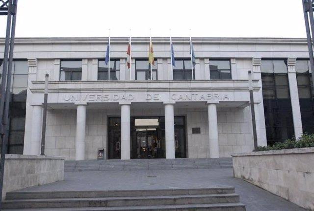Universidad de Cantabria (UC)