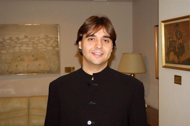 El Director Jordi Bernàcer