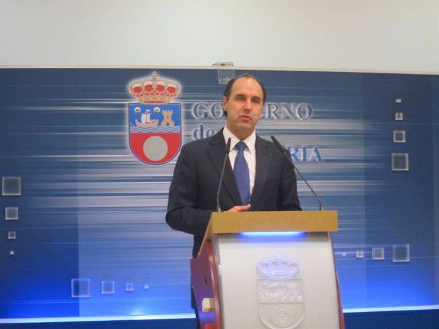 Ignacio Diego Palacios
