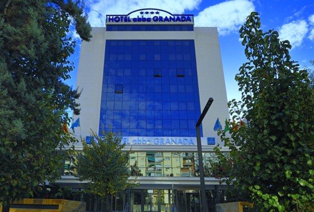 Abba Hoteles Se Incorpora A La Agrupación Hoteles Históricos
