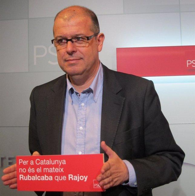José Zaragoza (PSC)