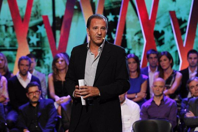 José Miguel Contreras, consejero delegado de laSexta